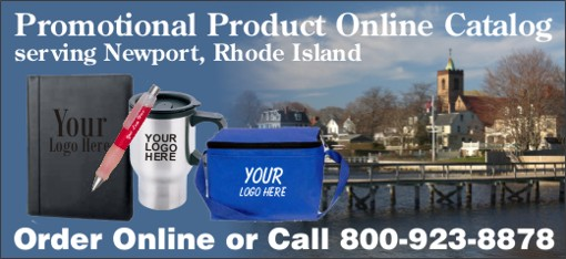 Promotional Products Newport, Rhode Island